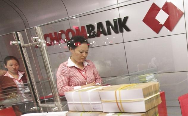 Cổ tức 2018 và ứng xử của các ngân hàng