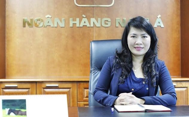 Nguyên CEO NamABank ứng cử vào thành viên HĐQT Eximbank
