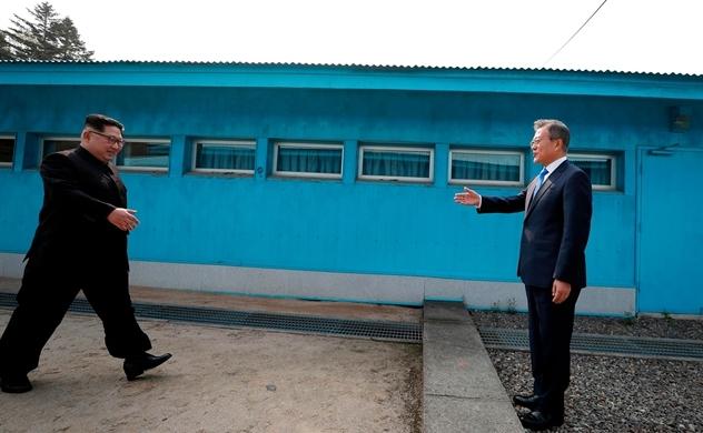 Những trở ngại khi thống nhất hai miền Triều Tiên