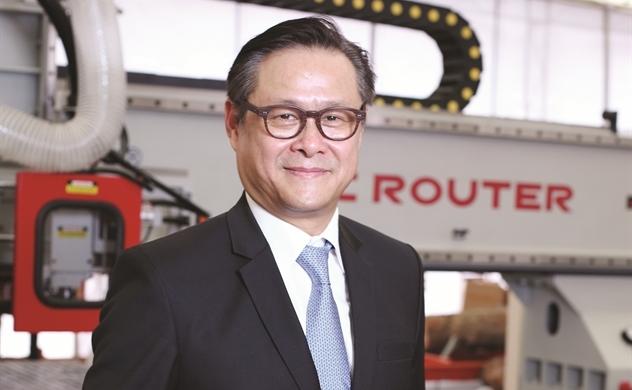 Ông Nguyễn Quốc Khanh, Chủ tịch Hawa: Công nghiệp gỗ vị dân sinh
