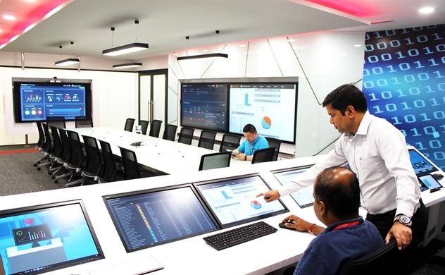 Honeywell ra mắt trung tâm an ninh mạng tại châu Á