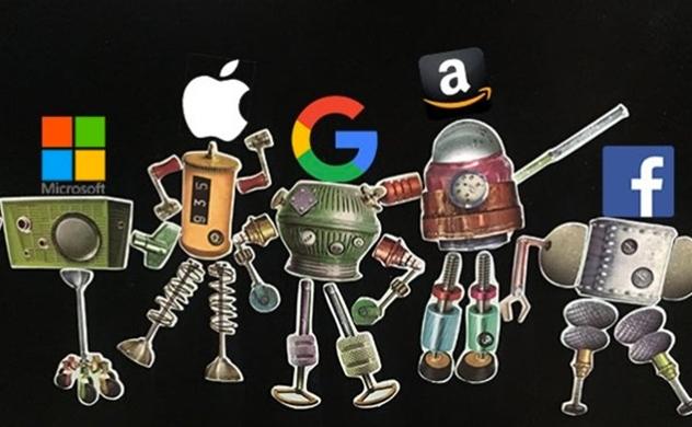 Google Assistant đang là trợ lý ảo đáng tin cậy nhất hiện nay