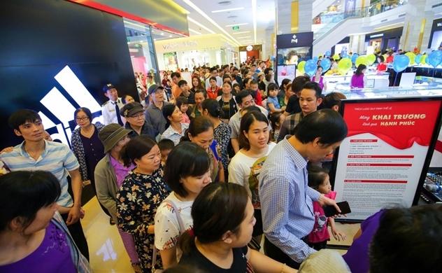 Vincom Plaza đầu tiên ra mắt tại Thanh Hóa, Lâm Đồng và Long An