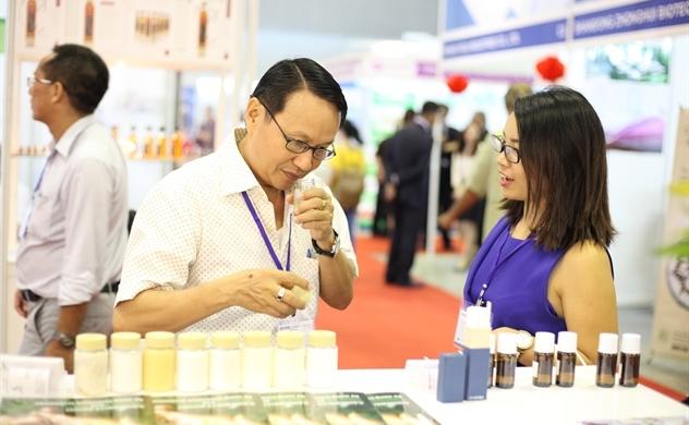 Triển lãm Fi Việt Nam 2018: Giải pháp nguyên liệu cho thực phẩm và đồ uống