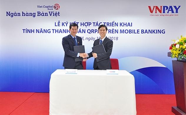 Bản Việt Hợp tác chiến lược với Zion và VNPAY