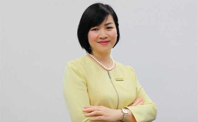 CEO của Vingroup về làm Tổng giám đốc ABBank
