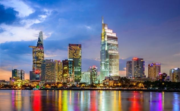 Giá nhà ở TP.HCM đã vượt qua Bangkok