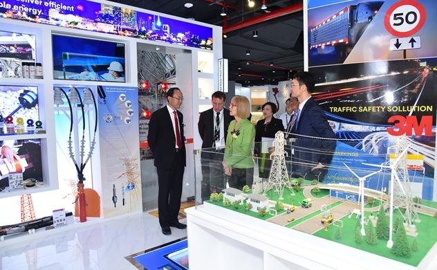 3M: Thị trường Việt Nam tăng trưởng 18,49%