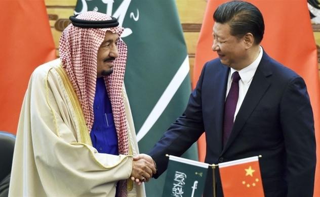 Trung Quốc ở Trung Đông: Muốn làm ăn cũng không yên