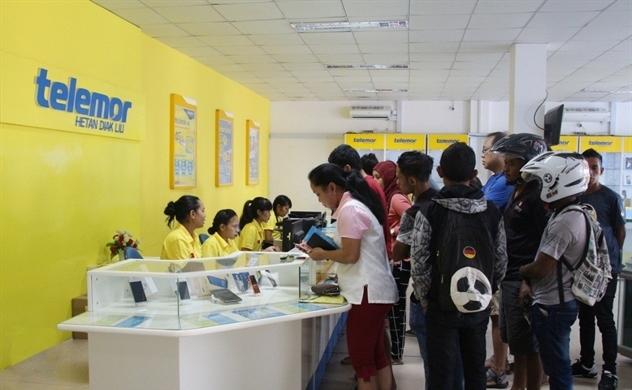 Viettel có hơn 43 triệu khách hàng tại nước ngoài