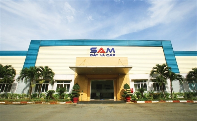 SAM vẫn dựa vào đầu tư tài chính