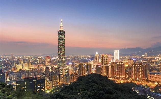 """Đài Loan đang trở thành """"Thung lũng Silicon châu Á"""""""