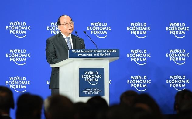 Hà Nội tổ chức sự kiện của Diễn đàn Kinh tế Thế giới 2018
