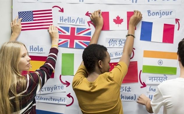 Tuổi nào học ngoại ngữ được như người bản xứ?