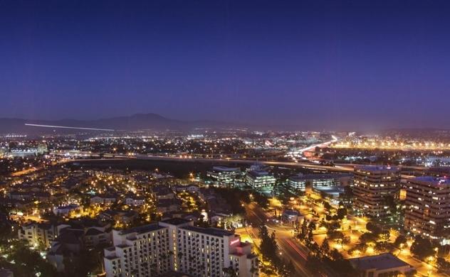 California tương đương nền kinh tế lớn thứ 5 thế giới