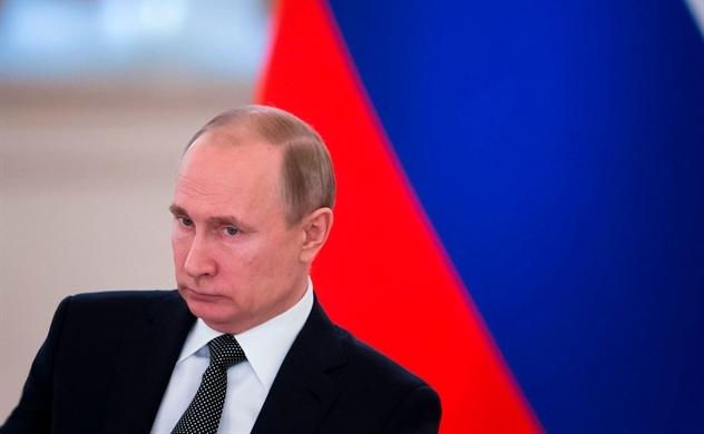Tổng thống Putin sẽ  gặp nhiều thách thức trong nhiệm kỳ mới?