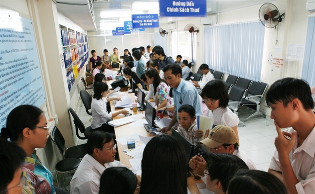 Lỗi hệ thống thuế: Giảm sức cạnh tranh của doanh nghiệp