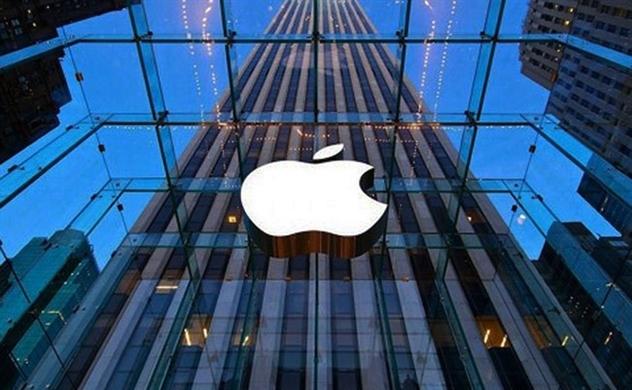 Apple dẫn đầu cuộc đua các công ty nghìn tỷ USD trên thế giới