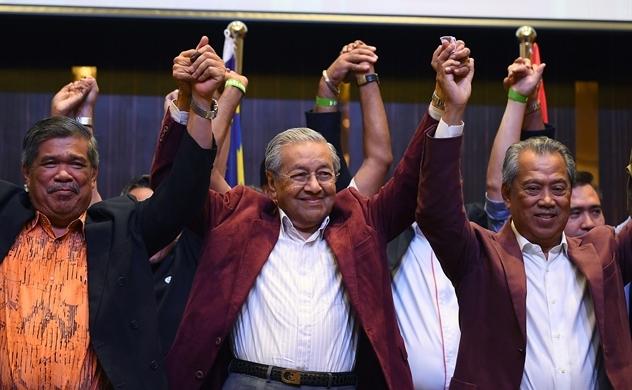 Lão tướng 92 tuổi Mahathir Mohamad sẽ lại là Thủ tướng Malaysia