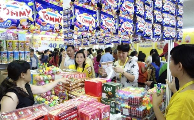 Rút ngắn thời gian thâm nhập thị trường nước ngoài