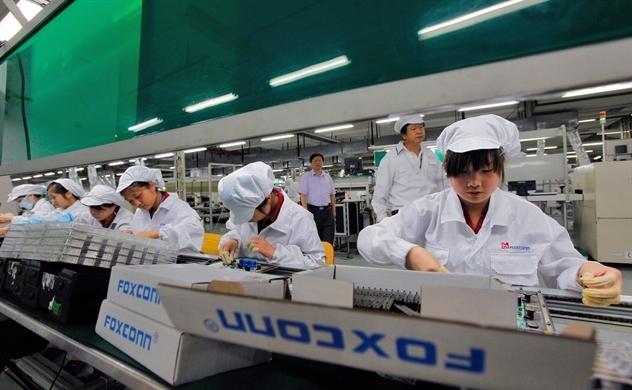 Chiến tranh thương mại Mỹ-Trung có thể làm tăng giá iPhone