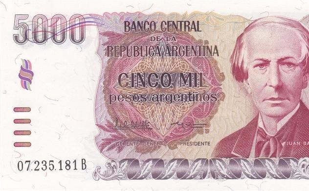 Argentina đối mặt nguy cơ khủng hoảng kinh tế