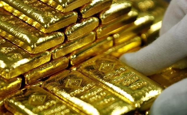 Nhu cầu vàng trong quý I thấp nhất trong 1 thập niên
