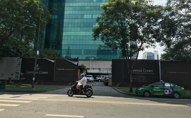 Thanh tra Chính phủ kiến nghị thu hồi gần 5.000m2 đất vàng trên đường Lê Duẩn