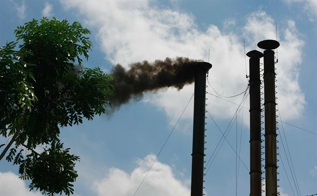 Việt Nam nằm trong khu vực ô nhiễm không khí cao nhất