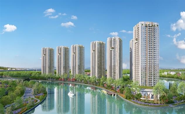 Thị trường bất động sản Nam Rạch Chiếc: Điểm hút mới đầy hấp lực