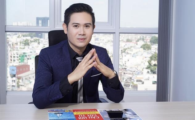Chủ tịch Tập đoàn Asanzo:  Dám đi ngược dòng mới mong thành công!