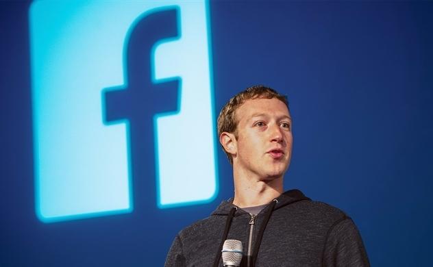 Sau bê bối dữ liệu, tài sản của CEO Facebook tăng thêm 13 tỷ USD