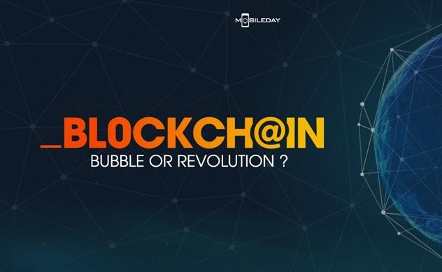 Blockchain sẽ là bệ phóng của các doanh nghiệp Việt Nam về công nghệ