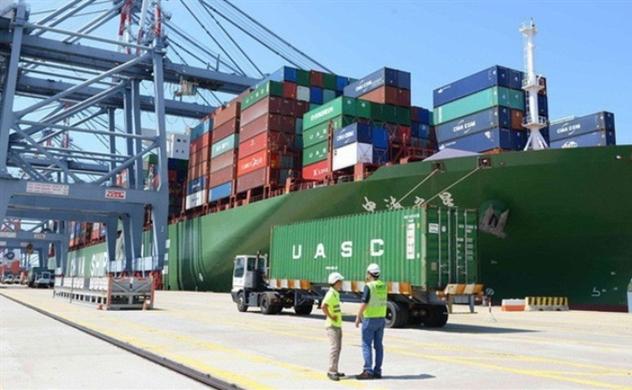 Việt Nam xuất khẩu sang Ấn Độ tăng 104%