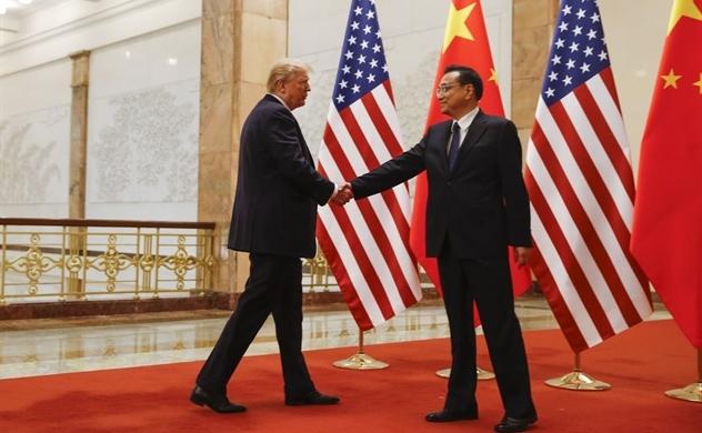 Ông Trump, Trung Quốc, ZTE và nghệ thuật thương lượng