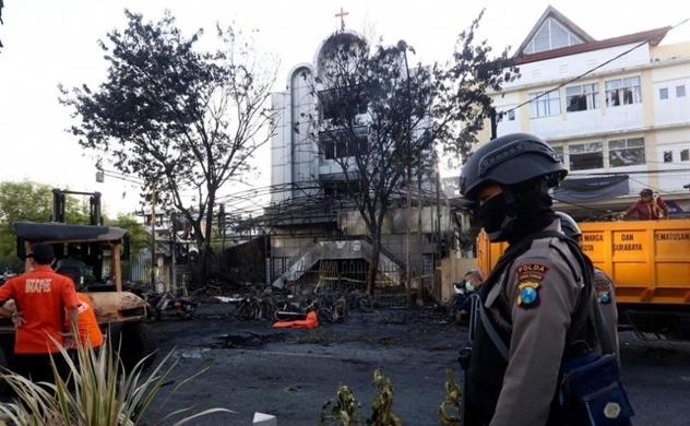 Công dân Việt Nam nên hạn chế đến Indonesia