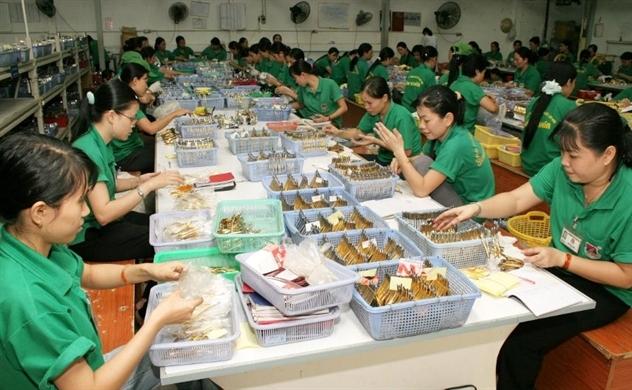 """Nền kinh tế Việt Nam đang """"quanh quẩn'' với doanh nghiệp nhỏ"""