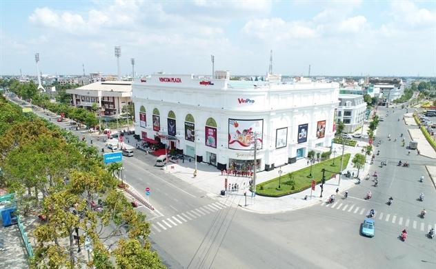 Khai trương 2 Vincom đầu tiên tại Huế và Quảng Bình