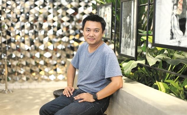 Mic Nguyễn: Người lập trình bệnh nhân ảo