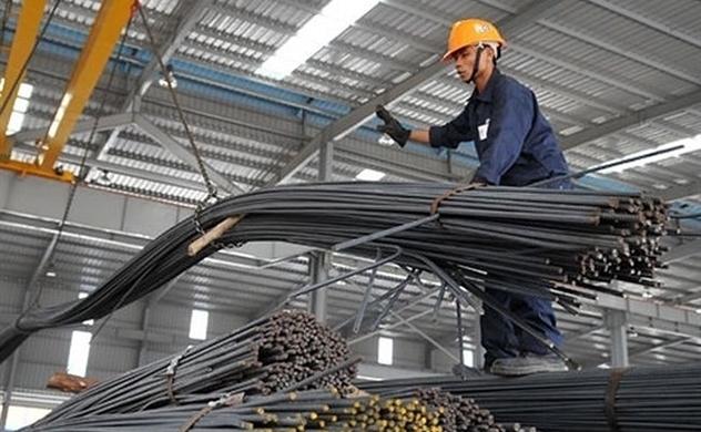 Mỹ chính thức áp thuế cực cao lên thép Việt Nam đội lốt Trung Quốc