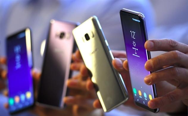 Quý I: Xiaomi cạnh tranh Apple vị trí thứ 3 ở Việt Nam