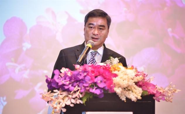 Nguyên Thủ tướng Thái Lan: Nhiều doanh nghiệp Thái Lan sẽ áp dụng công nghệ blockchain