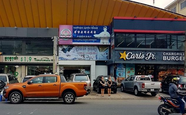 Bất chấp cấm vận, 3 nhà hàng Triều Tiên vẫn đang hoạt động tại Campuchia