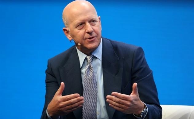 Goldman Sachs sắp có CEO mới, giới tiền ảo vui mừng