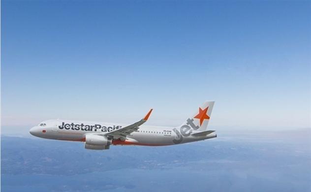 Mừng sinh nhật, Jetstar Pacific miễn phí chiều về cho khách