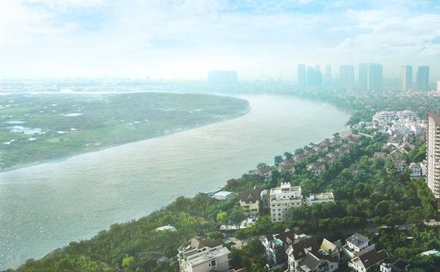 CapitaLand Việt Nam cam kết tuân thủ luật khi xây dựng D'Edge