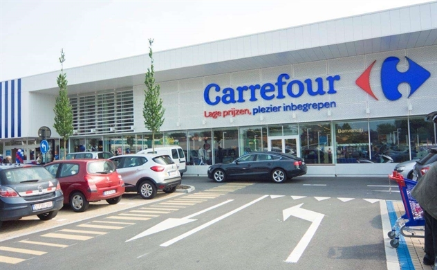 Nguyên nhân Carrefour đóng hơn 200 cửa hàng tại Pháp?