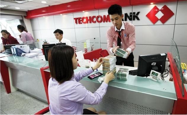 Techcombank giá bao nhiêu?