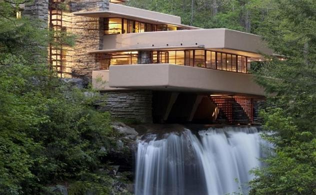 Thăm quan ngôi nhà đẹp nhất thế giới