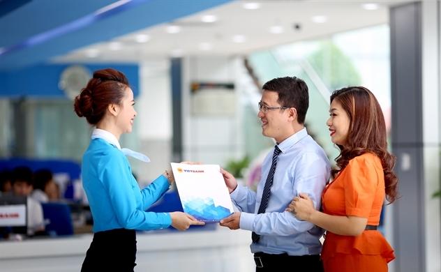 Hàng ngàn quà tặng dịp Hè Vietbank tri ân khách hàng